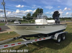 Used 2009  Miscellaneous  Boston Whaler 170 Montauk by Miscellaneous from Lee's Auto and RV Ranch in Ellington, CT
