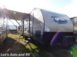 New 2017  Forest River Cherokee CKT264CK by Forest River from Lee's Auto and RV Ranch in Ellington, CT