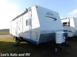 Used 2004  Jayco  31BHSS 31BHSS by Jayco from Lee's Auto and RV Ranch in Ellington, CT