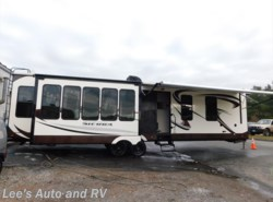 Used 2016  Forest River Sierra 393RL by Forest River from Lee's Auto and RV Ranch in Ellington, CT
