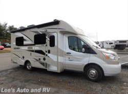 New 2017  Thor  GEMINI 23TK by Thor from Lee's Auto and RV Ranch in Ellington, CT