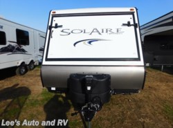 New 2017  Palomino Solaire 147X by Palomino from Lee's Auto and RV Ranch in Ellington, CT