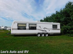 Used 1998 Holiday Rambler Aluma-Lite TT 36FKDS available in Ellington, Connecticut
