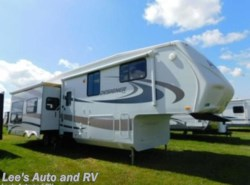 Used 2010 Jayco Designer 35RLTS available in Ellington, Connecticut