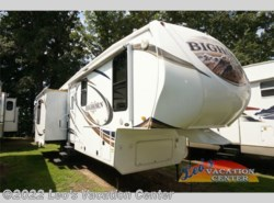 Used 2012 Heartland RV Bighorn 3070RL available in Gambrills, Maryland
