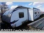 New 2016 Forest River Wildwood X-Lite 262BHXL available in Gambrills, Maryland