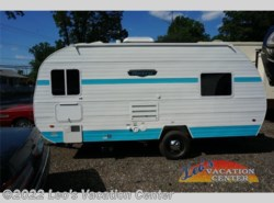 New 2016  Riverside RV  White Water 177 Retro by Riverside RV from Leo's Vacation Center in Gambrills, MD