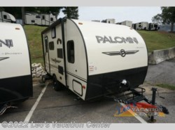 New 2015  Palomino PaloMini 151KBB by Palomino from Leo's Vacation Center in Gambrills, MD