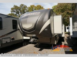 New 2016  Keystone Sprinter 347FWLFT