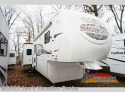 Used 2009  Heartland RV Bighorn 3600RL by Heartland RV from Leo's Vacation Center in Gambrills, MD
