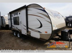 New 2016  Forest River Wildwood X-Lite 171RBXL by Forest River from Leo's Vacation Center in Gambrills, MD