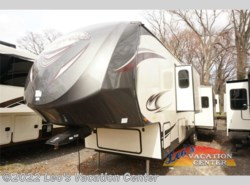 New 2016 Forest River Wildwood Heritage Glen 386FBK available in Gambrills, Maryland