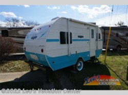 New 2016  Riverside RV  White Water 176S Retro by Riverside RV from Leo's Vacation Center in Gambrills, MD