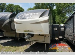New 2017 Keystone Cougar 326SRX available in Gambrills, Maryland