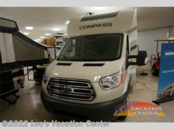 New 2017  Thor Motor Coach Compass 23TR by Thor Motor Coach from Leo's Vacation Center in Gambrills, MD