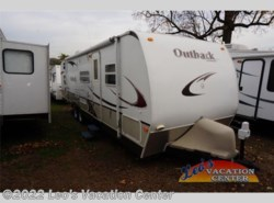 Used 2009  Keystone Outback 30BHDS by Keystone from Leo's Vacation Center in Gambrills, MD
