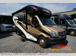 New 2016  Thor Motor Coach Citation Sprinter 24SS