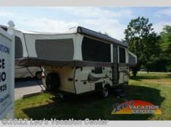 Used 2015  Forest River Rockwood High Wall Series HW276 by Forest River from Leo's Vacation Center in Gambrills, MD