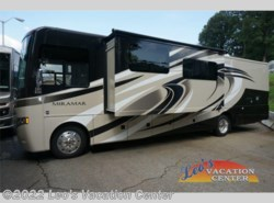 New 2017  Thor Motor Coach Miramar 35.2 by Thor Motor Coach from Leo's Vacation Center in Gambrills, MD