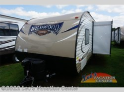 New 2017  Forest River Wildwood X-Lite 273QBXL by Forest River from Leo's Vacation Center in Gambrills, MD