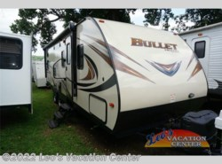 Used 2016  Keystone Bullet 274BHS by Keystone from Leo's Vacation Center in Gambrills, MD