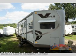 Used 2011  Forest River Flagstaff V-Lite 30WFKSS by Forest River from Leo's Vacation Center in Gambrills, MD