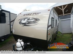 Used 2015  Forest River Cherokee Wolf Pup 16BHS by Forest River from Leo's Vacation Center in Gambrills, MD