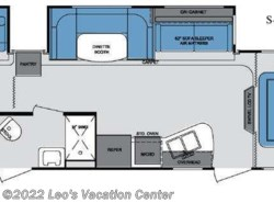 Used 2013  Cruiser RV Shadow Cruiser S-313BHS by Cruiser RV from Leo's Vacation Center in Gambrills, MD