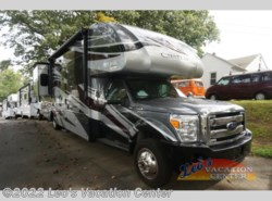 New 2017  Thor Motor Coach Chateau Super C C 35D by Thor Motor Coach from Leo's Vacation Center in Gambrills, MD