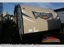 New 2017 Forest River Wildwood X-Lite 230BHXL available in Gambrills, Maryland