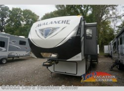 New 2017  Keystone Avalanche 300RE by Keystone from Leo's Vacation Center in Gambrills, MD