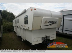 Used 2001  TrailManor  TrailManor 3326 King by TrailManor from Leo's Vacation Center in Gambrills, MD