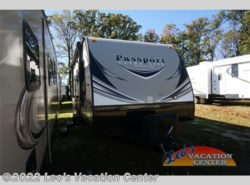 New 2017  Keystone Passport 3220BH Grand Touring by Keystone from Leo's Vacation Center in Gambrills, MD