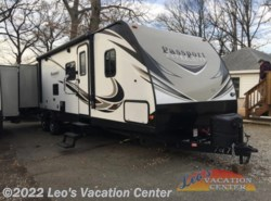 New 2017  Keystone Passport 3290BH Grand Touring by Keystone from Leo's Vacation Center in Gambrills, MD