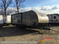 Used 2015  Forest River Cherokee 264L by Forest River from Leo's Vacation Center in Gambrills, MD