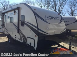 New 2017  Venture RV Sonic Lite 168VRB by Venture RV from Leo's Vacation Center in Gambrills, MD
