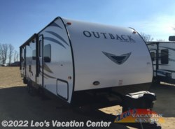 New 2017  Keystone Outback Ultra Lite 314UBH by Keystone from Leo's Vacation Center in Gambrills, MD