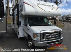 New 2017  Forest River Sunseeker LE 3250DSLE Ford by Forest River from Leo's Vacation Center in Gambrills, MD