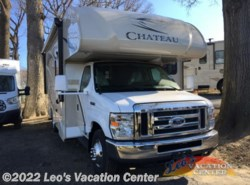 New 2017  Thor Motor Coach Chateau 24F by Thor Motor Coach from Leo's Vacation Center in Gambrills, MD
