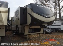 New 2018 Keystone Cougar 367FLS available in Gambrills, Maryland