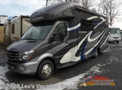 New 2018 Thor Motor Coach Citation Sprinter 24SJ available in Gambrills, Maryland