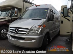 Used 2012 Airstream Interstate Lounge available in Gambrills, Maryland
