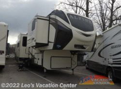New 2018 Keystone Alpine 3800FK available in Gambrills, Maryland