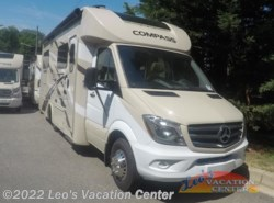 New 2018 Thor Motor Coach Compass 24LP available in Gambrills, Maryland