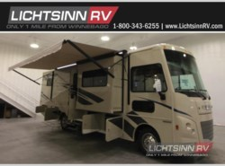 New 2018 Winnebago Vista LX 30T available in Forest City, Iowa