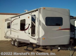 Used 2012  Cruiser RV ViewFinder Signature V 24 SD by Cruiser RV from Marshall's RV Centers, Inc. in Kemp, TX