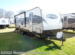 New 2016  Prime Time Avenger 27RLS by Prime Time from Masters RV Centre, Inc. in Greenwood, SC