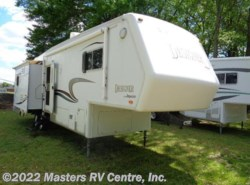 Used 2003  Jayco Designer 33 RKTS by Jayco from Masters RV Centre, Inc. in Greenwood, SC