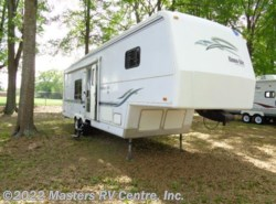 Used 1999  Holiday Rambler Aluma-Lite 33 RKDS by Holiday Rambler from Masters RV Centre, Inc. in Greenwood, SC