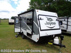 New 2016 Jayco Jay Feather EXP 16 XRB available in Greenwood, South Carolina